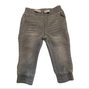 Joe's Jeans Toddler Gray Joggers